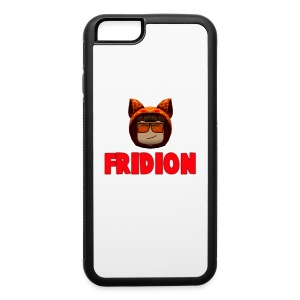 Fridion - iPhone 6/6s Rubber Case