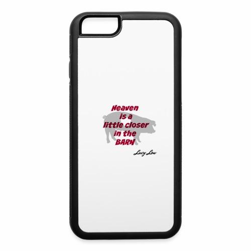 Heaven - iPhone 6/6s Rubber Case