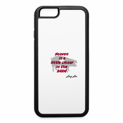 Heaven - iPhone 6/6s Rubber Case