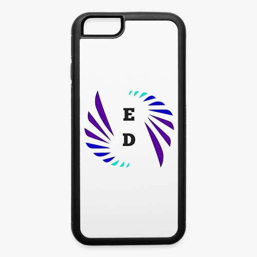 Entertainment Daily Logo - iPhone 6/6s Rubber Case