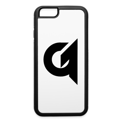 Official Godz Clan Logo V2 - iPhone 6/6s Rubber Case