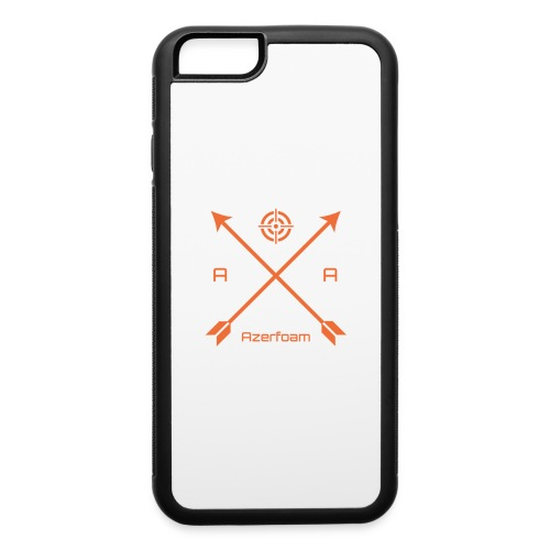 Azerfoam YT Logo - iPhone 6/6s Rubber Case