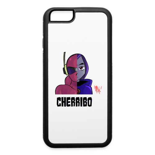 [UPDATED, 600 SUBSCRIBER SPECIAL!] Cherribo V3 - iPhone 6/6s Rubber Case