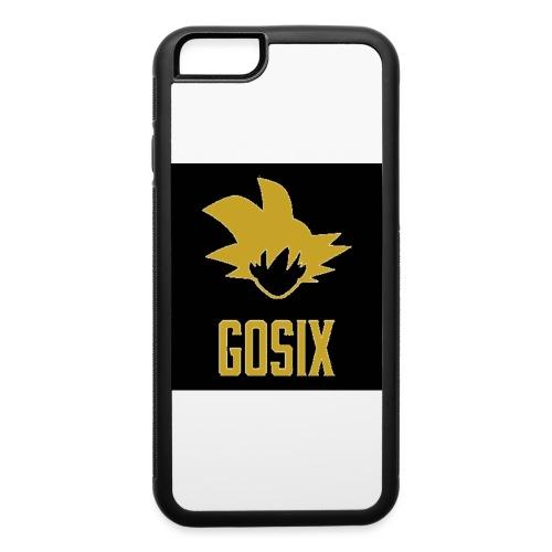 Gosix - iPhone 6/6s Rubber Case