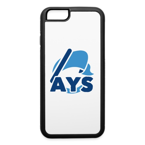 AYS Logo - iPhone 6/6s Rubber Case