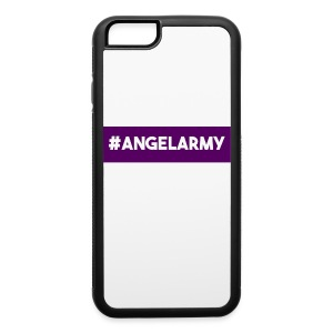 The Angel Army - iPhone 6/6s Rubber Case