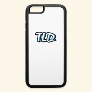 TLD - iPhone 6/6s Rubber Case