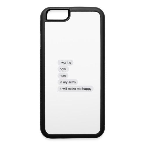 1469021074397 jpg - iPhone 6/6s Rubber Case