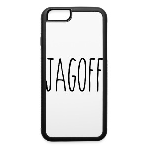 Jagoff R.D. - iPhone 6/6s Rubber Case