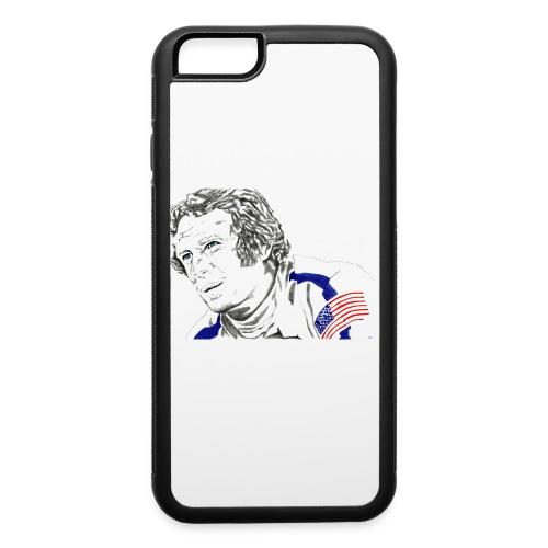 McQUEEN - iPhone 6/6s Rubber Case