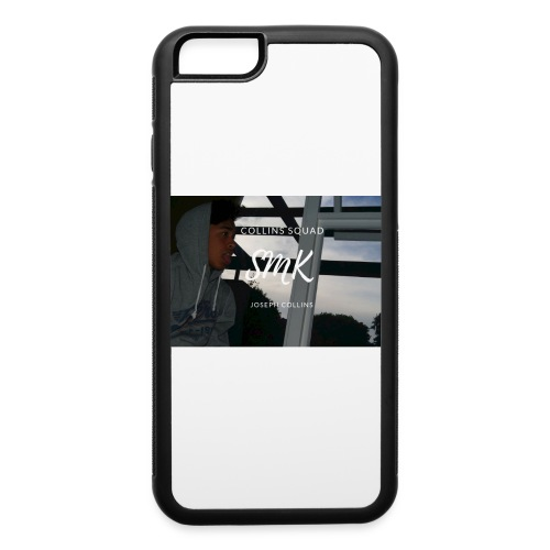 SMK - the fans - iPhone 6/6s Rubber Case