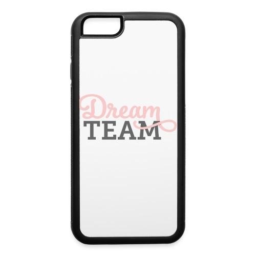 Dream Team Phone Cases - iPhone 6/6s Rubber Case