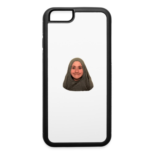 Shirt Head Clothing - iPhone 6/6s Rubber Case