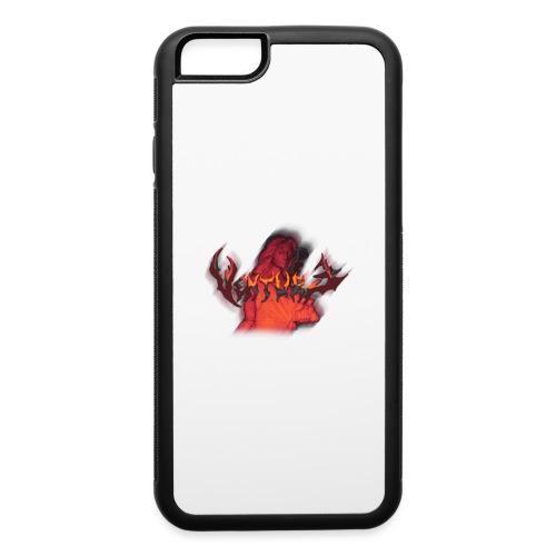 ANGEL VENTURE DESIGN - iPhone 6/6s Rubber Case