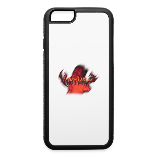 ANGEL VENTURE DESIGN - iPhone 6/6s Rubber Case