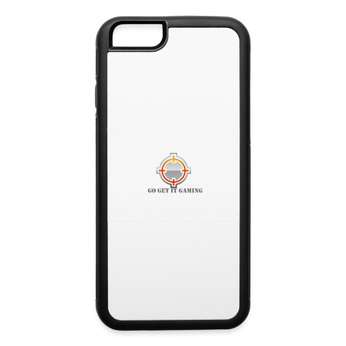 GGIG - iPhone 6/6s Rubber Case