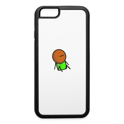 pep* - iPhone 6/6s Rubber Case