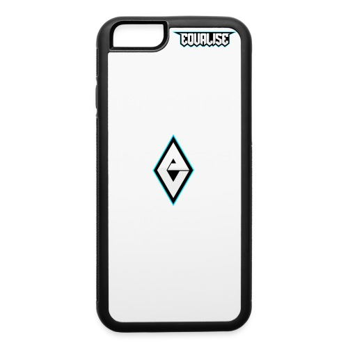 EQUALISE - iPhone 6/6s Rubber Case