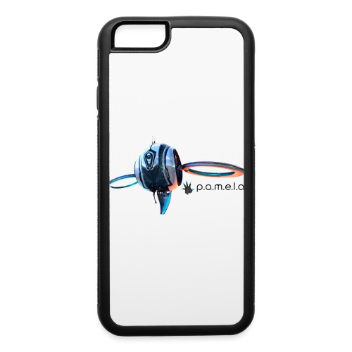 P.A.M.E.L.A. Observer - iPhone 6/6s Rubber Case