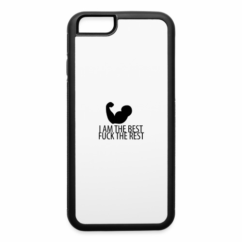 Iphone cases - iPhone 6/6s Rubber Case