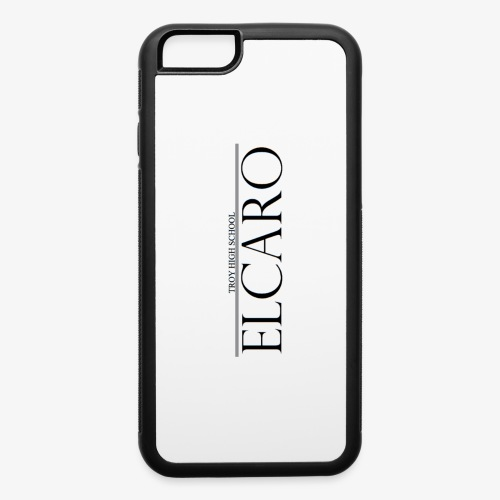 Elcaro Header - iPhone 6/6s Rubber Case