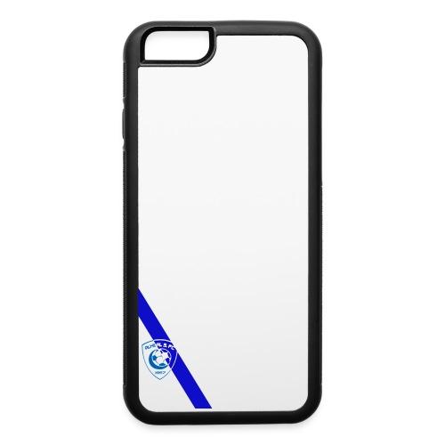 شعار الهلال - iPhone 6/6s Rubber Case