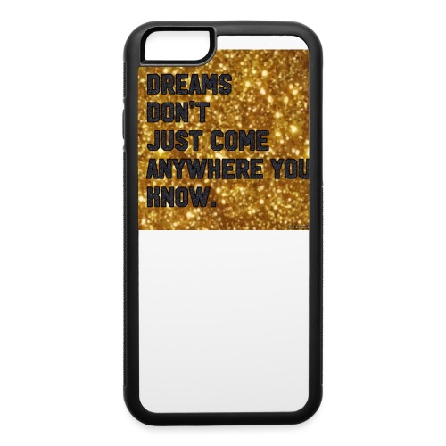dreamy designs - iPhone 6/6s Rubber Case