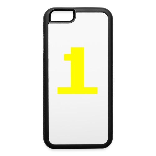 Milomaz1 Men's - iPhone 6/6s Rubber Case