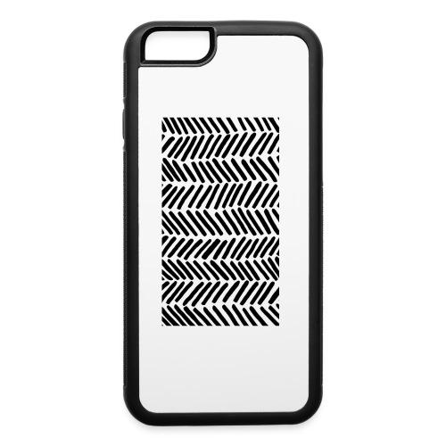 Stripe - iPhone 6/6s Rubber Case
