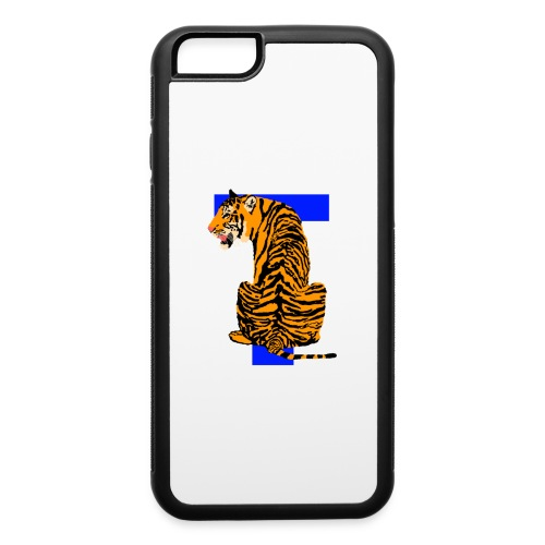 Townsend Sport Tiger Design - iPhone 6/6s Rubber Case
