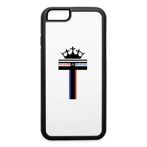 Armini Brand - iPhone 6/6s Rubber Case