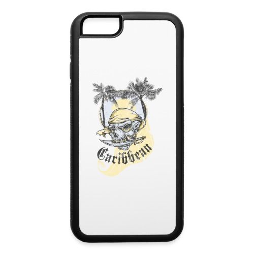 Carribean - iPhone 6/6s Rubber Case