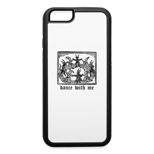 Dance With Me - iPhone 6/6s Rubber Case