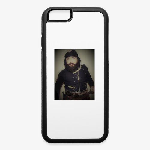 Photo Image - Pontian - iPhone 6/6s Rubber Case