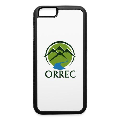 The ORREC LOGO - iPhone 6/6s Rubber Case