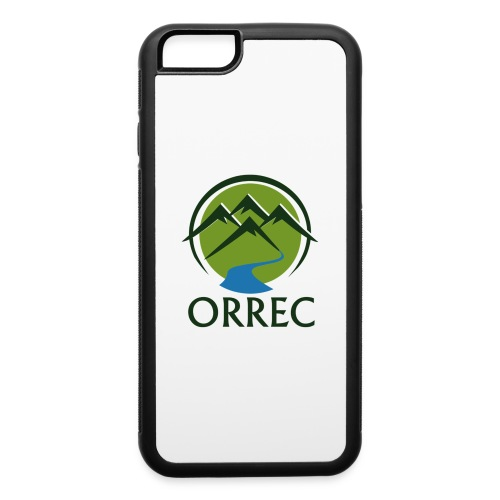 The ORREC LOGO - iPhone 6/6s Rubber Case