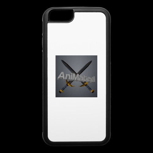 Acessories - iPhone 6/6s Rubber Case