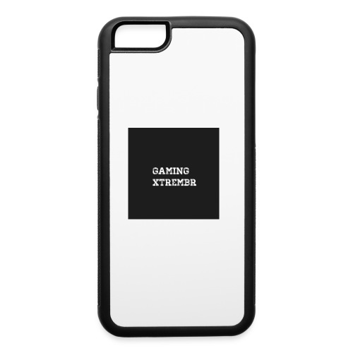 Gaming XtremBr shirt and acesories - iPhone 6/6s Rubber Case