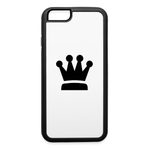 4 Star Crown - iPhone 6/6s Rubber Case