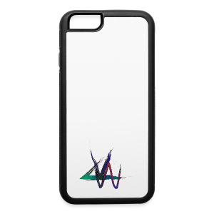 Variance Just the logo - iPhone 6/6s Rubber Case