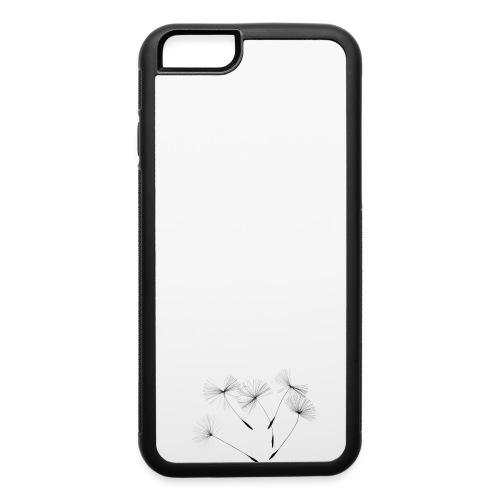 DANDELION - iPhone 6/6s Rubber Case