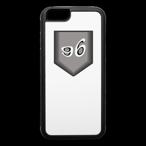 Logo - iPhone 6/6s Rubber Case