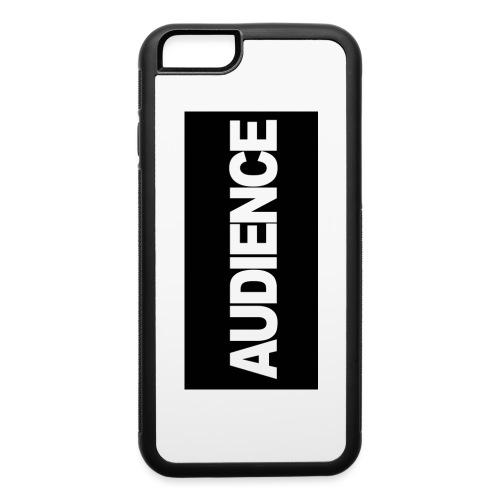 audenceblack5 - iPhone 6/6s Rubber Case