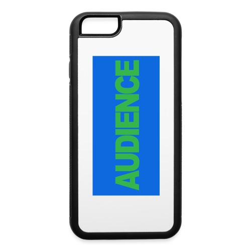 audiencegreen5 - iPhone 6/6s Rubber Case