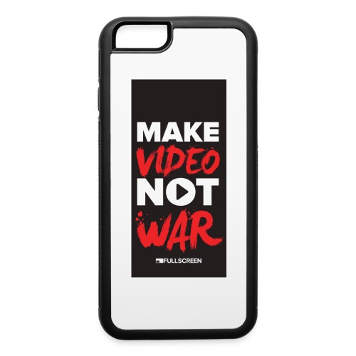 wariphone5 - iPhone 6/6s Rubber Case