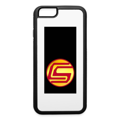 siphone5 - iPhone 6/6s Rubber Case