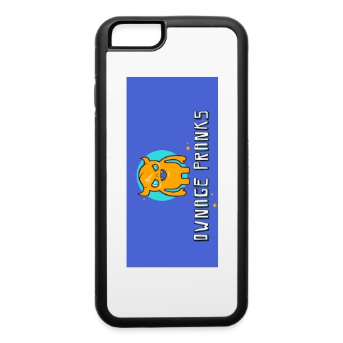 logo iphone5 - iPhone 6/6s Rubber Case