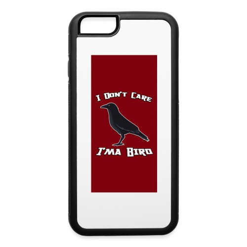 iPhone 5 - iPhone 6/6s Rubber Case