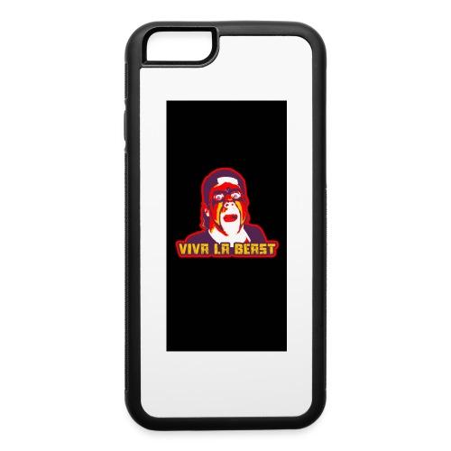 vivarediphone5 - iPhone 6/6s Rubber Case
