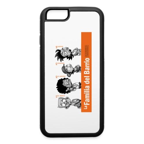 case1iphone5 - iPhone 6/6s Rubber Case